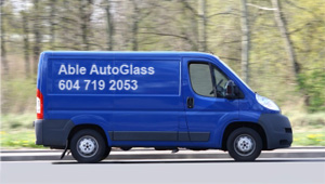 autoglass in Burnaby BC